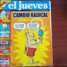 Coleccionismo de Revista El Jueves: EL JUEVES - Nº 1559 - 17 DE ABRIL DE 2007. Lote 39507736