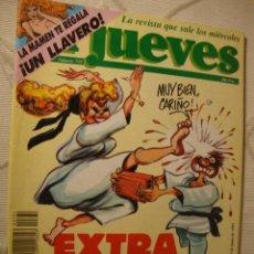 Coleccionismo de Revista El Jueves: COMIC REVISTAS EL JUEVES EXTRA MUJER. Lote 39885621