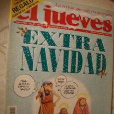 Coleccionismo de Revista El Jueves: COMIC REVISTAS EL JUEVES EXTRA. Lote 39885762