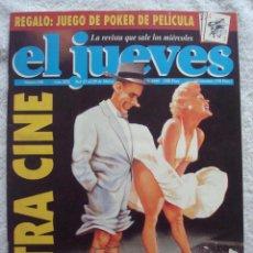 Coleccionismo de Revista El Jueves: REVISTA EL JUEVES. EXTRA CINE. Nº 930. MARZO. 1995. Lote 42719463