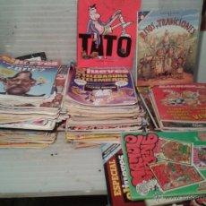 Coleccionismo de Revista El Jueves: FABULOSO LOTE DE 96 REVISTAS DEL JUEVES Y 13 EXTRAS-MARTINES EL FACHA-MAKINAVAJA Y OTROS. Lote 42971276