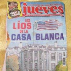 Coleccionismo de Revista El Jueves: REVISTA EL JUEVES Nº 1087 - 1998. Lote 44856823