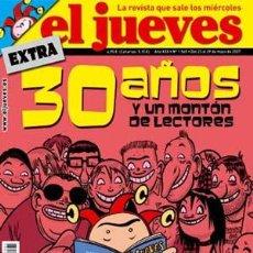 Coleccionismo de Revista El Jueves: EL JUEVES - Nº1565 EXTRAORDINARIO - MAYO 2007. Lote 45118077