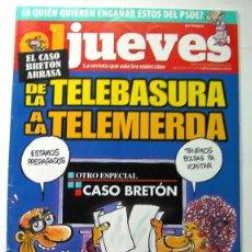 Coleccionismo de Revista El Jueves: REVISTA EL JUEVES SEPTIEMBRE 2012-.JPG. Lote 45494150