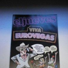 Coleccionismo de Revista El Jueves: REVISTA EL JUEVES Nº 1816 DEL 14 AL 20 DE MARZO DE 2012.. Lote 46268682