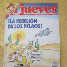 Coleccionismo de Revista El Jueves: REVISTA EL JUEVES Nº 869 - 1994. Lote 46371492