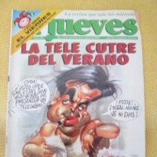 Coleccionismo de Revista El Jueves: REVISTA EL JUEVES Nº 898 - 1994 . Lote 46450945