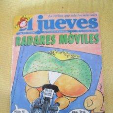 Coleccionismo de Revista El Jueves: REVISTA EL JUEVES Nº 896 - 1994. Lote 46452615