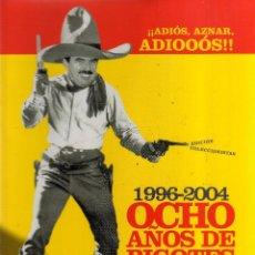 Coleccionismo de Revista El Jueves: LOTE DE EXTRAS DEL JUEVES - CJ170. Lote 47866881