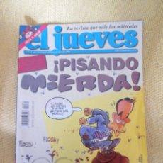 Coleccionismo de Revista El Jueves: REVISTA EL JUEVES Nº1361 AÑO 2003. Lote 48689912
