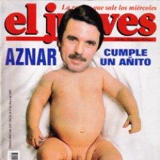 Coleccionismo de Revista El Jueves: REVISTA ··· EL JUEVES ··· Nº 1.043 .. Lote 49007136