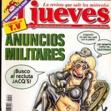 Coleccionismo de Revista El Jueves: REVISTA ·· EL JUEVES ··· Nº 1.071 ·. Lote 49438957