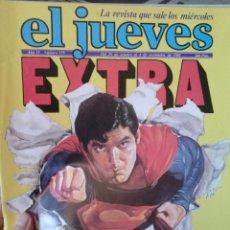 Coleccionismo de Revista El Jueves: REVISTA. EL JUEVES EXTRA CINE. Lote 52084014