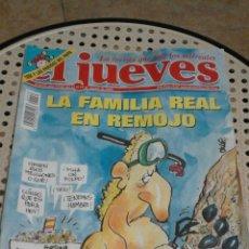 Coleccionismo de Revista El Jueves: REVISTA EL JUEVES - N. 1159. Lote 55912886