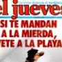 EL JUEVES Nº 61 - 26 JUL. 1978