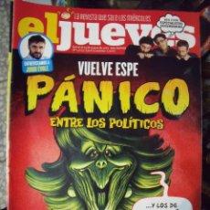 Coleccionismo de Revista El Jueves: EL JUEVES N 1973 2015. Lote 62149452