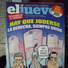 Coleccionismo de Revista El Jueves: EL JUEVES N 2044 2016. Lote 62150200