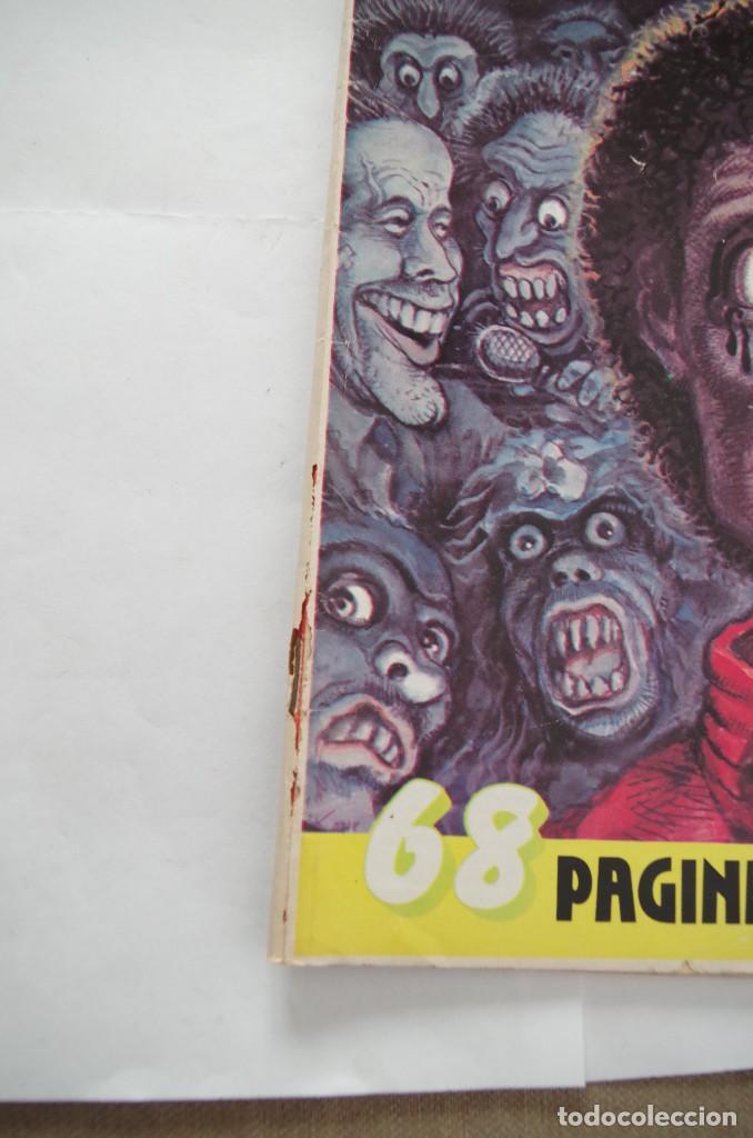 Coleccionismo de Revista El Jueves: EL JUEVES Nº 384 EXTRA POP CON LAS POSTALES Y CARNETS DE REGALO AÑO 1984 - Foto 2 - 107367090