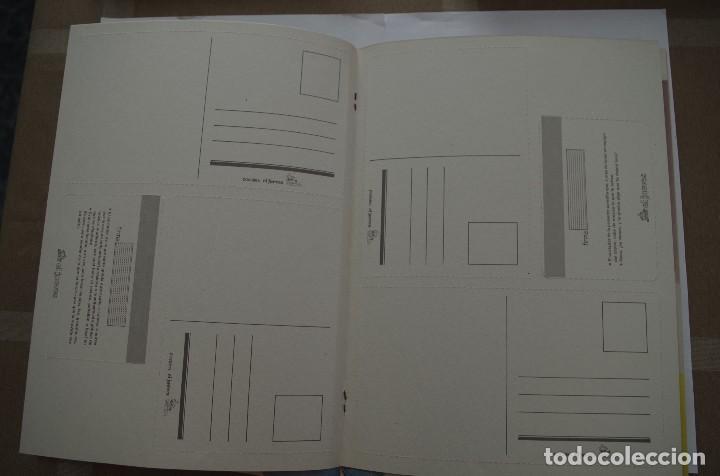 Coleccionismo de Revista El Jueves: EL JUEVES Nº 384 EXTRA POP CON LAS POSTALES Y CARNETS DE REGALO AÑO 1984 - Foto 4 - 107367090