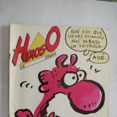Coleccionismo de Revista El Jueves: HDIOSO Nº 9 AÑO 1986. Lote 64102803