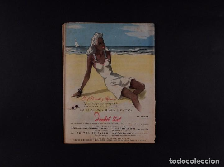 Coleccionismo de Revista El Jueves: LECTURAS Nº202, 1941 - Foto 2 - 72098283