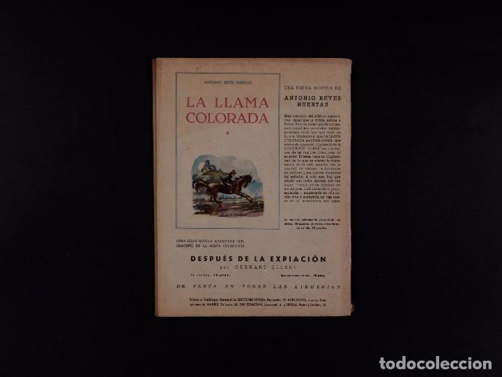 Coleccionismo de Revista El Jueves: REVISTA LECTURAS Nº241, 1944 - Foto 2 - 72098751