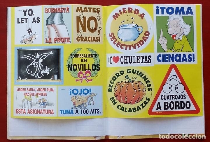 Coleccionismo de Revista El Jueves: REVISTA EL JUEVES. Año 1993. Lote 18 números entre 815 y 864 - Foto 3 - 79272370