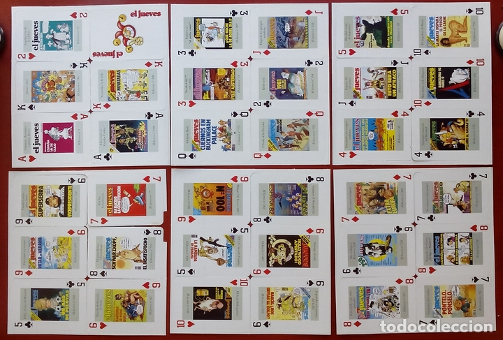 Coleccionismo de Revista El Jueves: REVISTA EL JUEVES. AÑO 1994 y 1995. Lote 23 núms entre 869 y 916 + 4 revistas especiales + regalos - Foto 3 - 79272515
