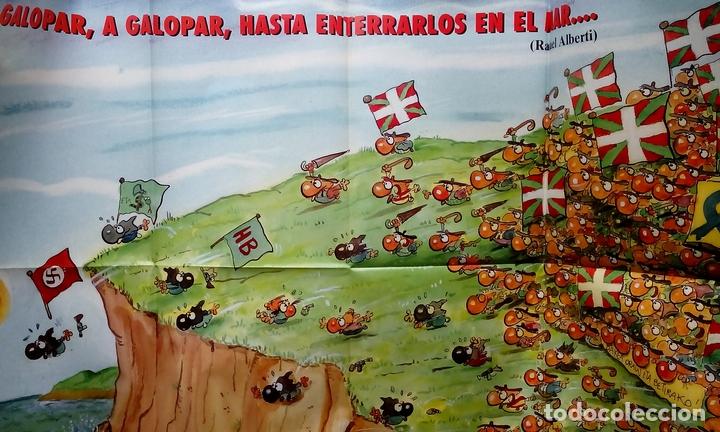 Coleccionismo de Revista El Jueves: REVISTA EL JUEVES. Año 1997. Lote 45 números entre 1024 y 1074 - Con regalos - Foto 7 - 79273299
