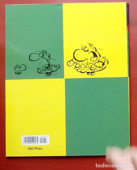 Coleccionismo de Revista El Jueves: COLECCIÓN PENDONES DEL HUMOR 57 - HISTORIAS DE LA PUTA MILI. FIRMES ¡AR! de IVÀ (SEGUNDA EDICIÓN) - Foto 2 - 79873889