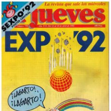 Colecionismo da Revista El Jueves: EL JUEVES Nº 778. Lote 80503865