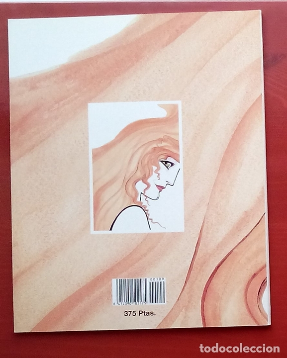 Coleccionismo de Revista El Jueves: Lote de 7 tomos- MAMEN de MARIEL y MANEL BARCELÓ y CONTACTOS - PENDONES 10, 61,68,80,98,109 y 126 - Foto 5 - 82021815