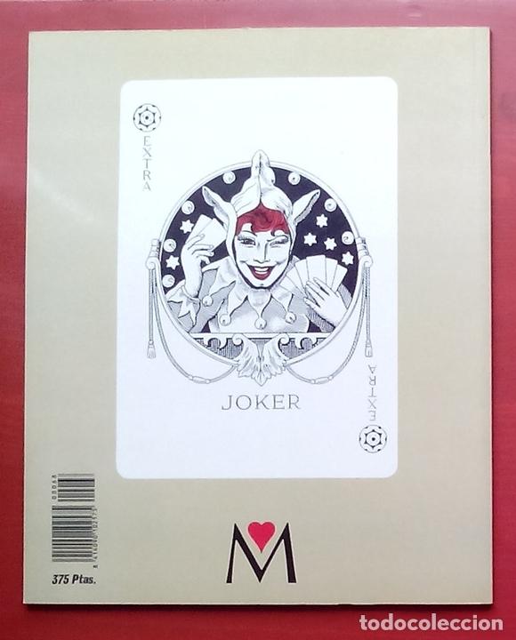 Coleccionismo de Revista El Jueves: Lote de 7 tomos- MAMEN de MARIEL y MANEL BARCELÓ y CONTACTOS - PENDONES 10, 61,68,80,98,109 y 126 - Foto 11 - 82021815