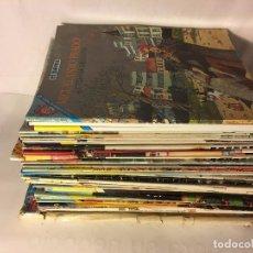 Coleccionismo de Revista El Jueves: LOTE LOTAZO COLECCION DE EL JUEVES, ENTRA TODO.. Lote 98393771