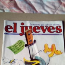 Coleccionismo de Revista El Jueves: EL JUEVES NÚMERO 42 DE 1978. Lote 100438636