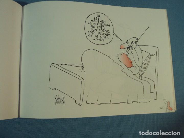 Coleccionismo de Revista El Jueves: Suplemento de la revista el jueves, 50 pag. viñetas de humor sobre el sexo. nuevo - Foto 2 - 101609295