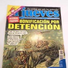 Coleccionismo de Revista El Jueves: REVISTA EL JUEVES NUMERO 1129. Lote 105166251