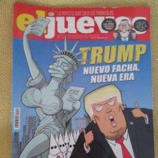 Coleccionismo de Revista El Jueves: EL JUEVES Nº 2060. Lote 108325703