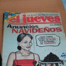 Coleccionismo de Revista El Jueves: REVISTA EL JUEVES 1335*1. Lote 109159170