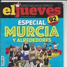 Coleccionismo de Revista El Jueves: EL JUEVES N° 2113 ESPECIAL -AÑO 2017 - SEGUNDA MANO. Lote 109530475
