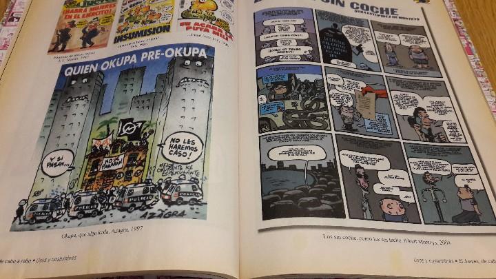 Coleccionismo de Revista El Jueves: EL JUEVES DE CABO A RABO / 1977-2007 / EDICIÓN COLECCIONISTA / 30 ANIV / BUENA CALIDAD. - Foto 5 - 111094375
