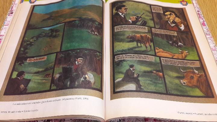 Coleccionismo de Revista El Jueves: EL JUEVES DE CABO A RABO / 1977-2007 / EDICIÓN COLECCIONISTA / 30 ANIV / BUENA CALIDAD. - Foto 6 - 111094375