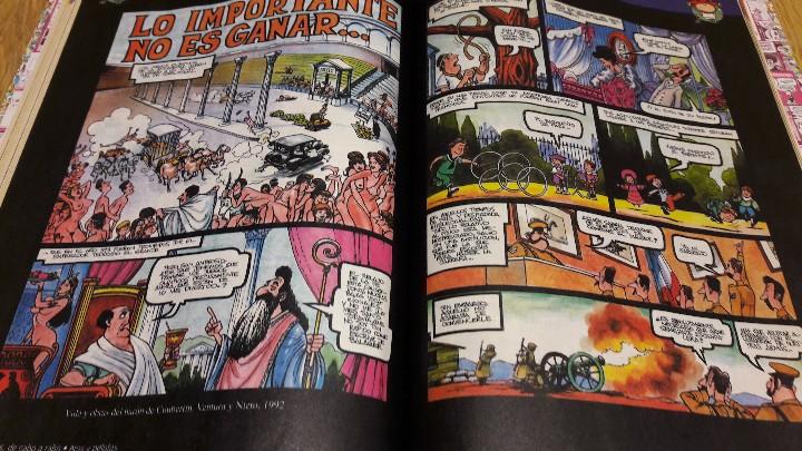 Coleccionismo de Revista El Jueves: EL JUEVES DE CABO A RABO / 1977-2007 / EDICIÓN COLECCIONISTA / 30 ANIV / BUENA CALIDAD. - Foto 8 - 111094375