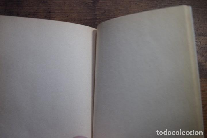 Coleccionismo de Revista El Jueves: Regalo de El Jueves, los 100 pensamientos politicos mas profundos de Jose Mª Aznar - Foto 2 - 114422091