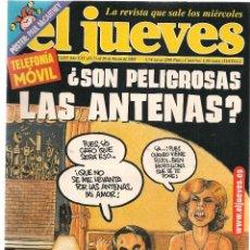 Coleccionismo de Revista El Jueves: EL JUEVES. Nº 1287. . 29 ENERO 2002. (P/B71). Lote 114884855