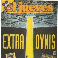 Coleccionismo de Revista El Jueves: EL JUEVES. Nº 1010. . 8 OCTUBRE 1996. (P/B71). Lote 114892167