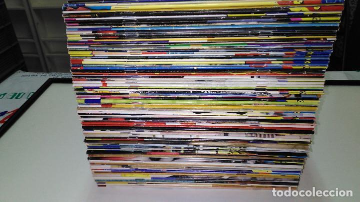Coleccionismo de Revista El Jueves: REVISTA EL JUEVES. Lote de 99 Nº (Agosto 1991/ Marzo 2013) - Foto 22 - 116444099