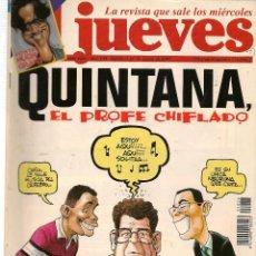 Coleccionismo de Revista El Jueves: EL JUEVES. Nº 1026. 28 ENERO 1997. (ST/REVISTAS). Lote 116999963