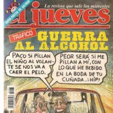 Coleccionismo de Revista El Jueves: EL JUEVES. Nº 1066. 4 NOVIEMBRE 1997. (ST/REVISTAS). Lote 117005891