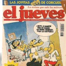 Coleccionismo de Revista El Jueves: EL JUEVES. Nº 963. 14 NOVIEMBRE 1995. (ST/REVISTAS). Lote 117031071